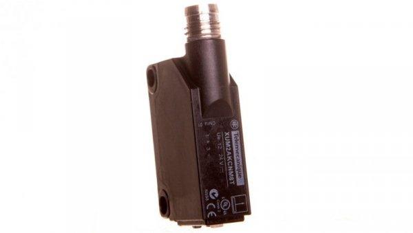Czujnik fotoelektryczny Sn=15m 12-24V DC XUM2AKCNM8T