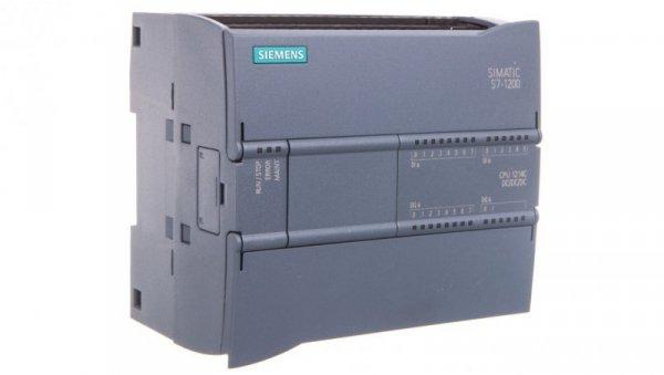 SterownikSIMATICS7-1200 PLC CPU1214CDC/DC/DC6ES7214-1AG40-0XB0
