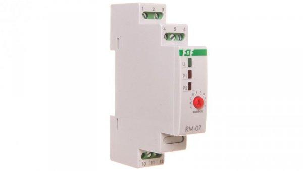 Wzmacniacz/separator sieciowy RS-485 9-30V DC 1200-115200bps MAX-RM-07