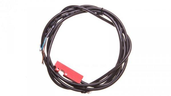 Łącznik magnetyczny 24V DC 1NC+1NO (2m) XCSDMC5902