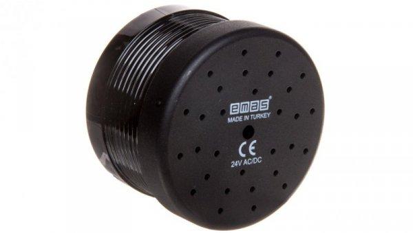 Moduł akustyczny 24V AC/DC sygnał ciągły do kolumn sygnalizacyjnych T0-IKM7Z024