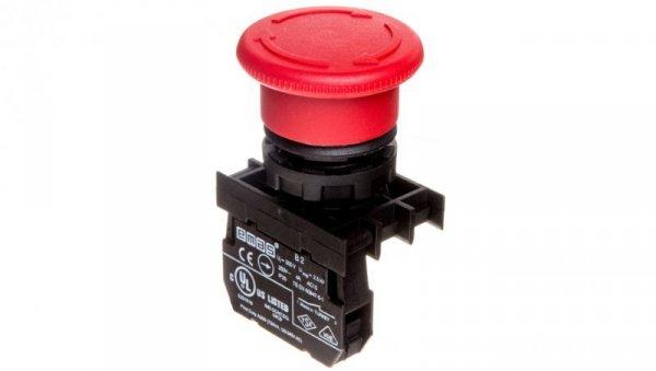 Przycisk bezpieczeństwa 0Z 1R 40mm prze obrót T0-B200E