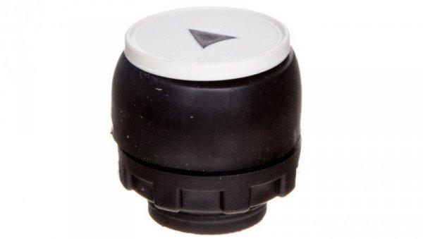 Przycisk do kaset sterowniczych jedna prędkość biały T0-PVTHBD