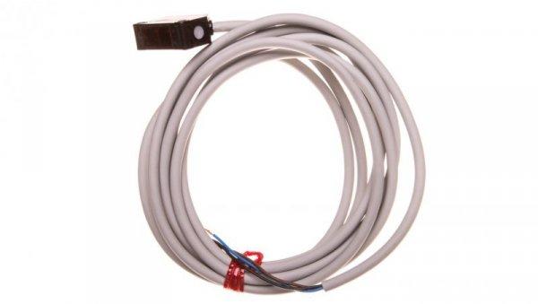 Czujnik fotoelektryczny Sn=6m 1Z/1R PNP 12-24V DC refeksyjnykabel 2m XUM9APCNL2