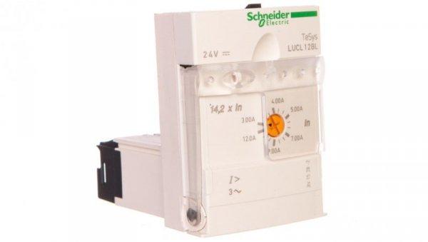 Moduł sterowania magnetyczny 3-12A 24V DC LUCL12BL