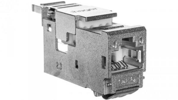 Moduł komunikacyjny BTR RJ45 kat.6 do rozdzielnicy multimedialnej VZ314RJ