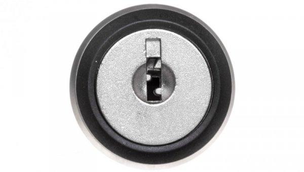 Napęd przełącznika 3 położeniowy I-O-II 22mm 2x klucz RONIS SB30 bez/z samopowrotem plastik IP69k Sirius ACT 3SU1030-4BN21-0AA0