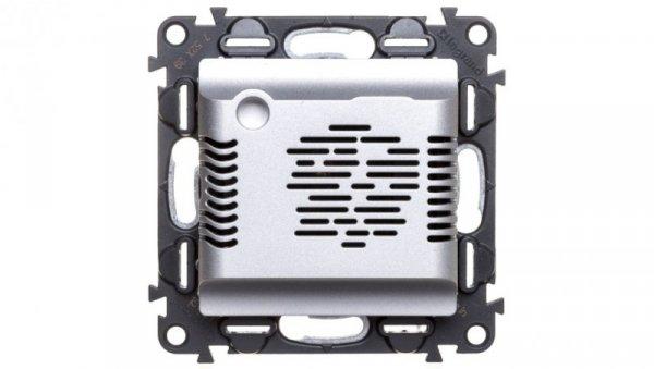 VALENA LIFE Zasilacz alarmu technicz. aluminium 752339