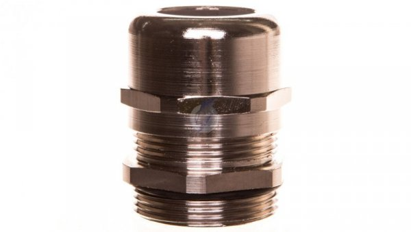 Dławnica kablowa mosiężna M32 IP68 HELUTOP HT-MS M32x1,5 94624