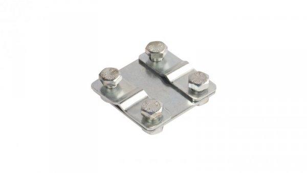 Złącze kontrolne drut-drut 6.1 OC /90600101/