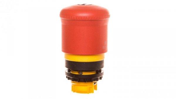 Napęd przycisku bezpieczeństwa czerwony z kluczykiem bez podświetlenia M22-PVS 216879