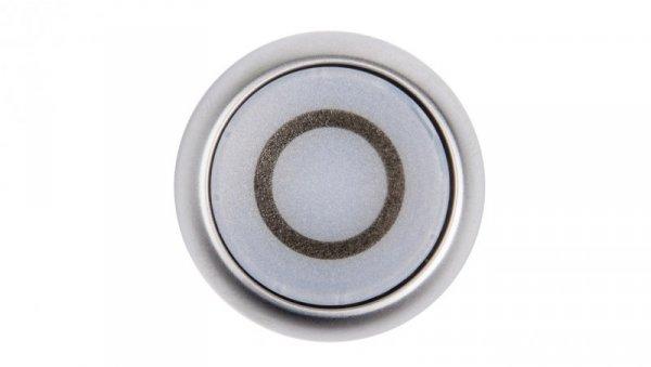 Napęd przycisku biały z podświetleniem z samopowrotem M22-DL-W-X0 216940
