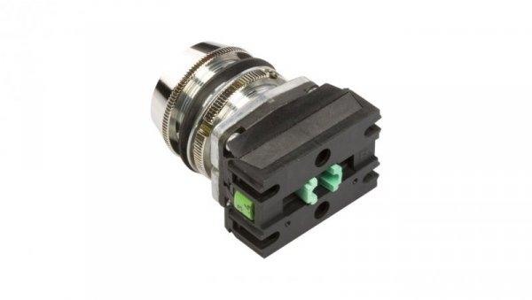 Przycisk sterowniczy 30mm zielony z samopowrotem 2Z W0-NEF30-UK 2X Z