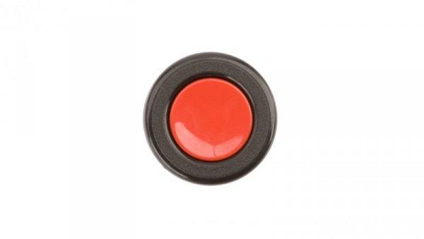 Przycisk sterowniczy 38mm czerwony z samopowrotem 1Z 1R W0-N1-1KP C