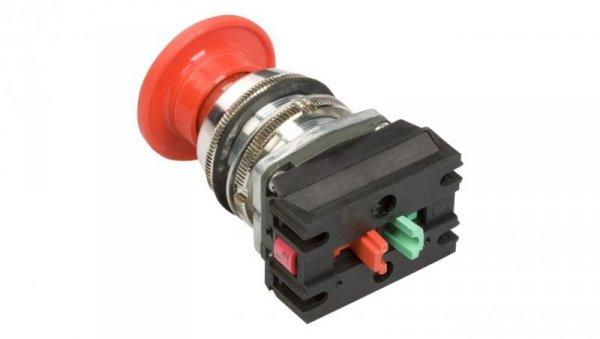 Przycisk bezpieczeństwa 30mm 1Z 1R IP56 przez pociągnięcie W0-NEF30-DR XY C