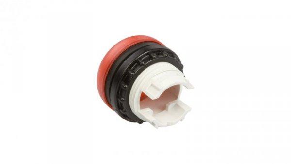 Główka lampki sygnalizacyjnej 22mm czerwona IP67 M22-L-R 216772