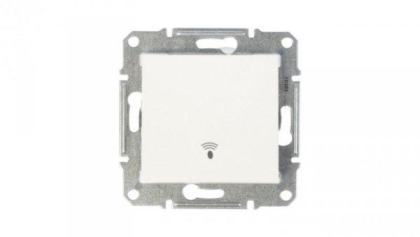 Sedna Przycisk bryzgoszczelny /dzwonek/ IP44 kremowy SDN0800323