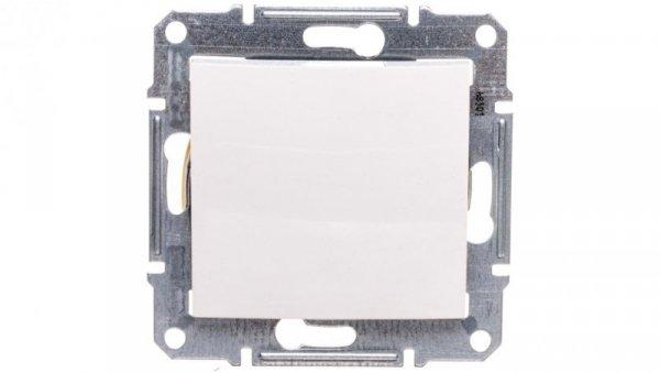 Sedna Łącznik schodowy 10AX kremowy IP44 SDN0400523