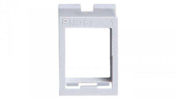 Adapter gniazda Keystone MOLEX/ KRONE MD64