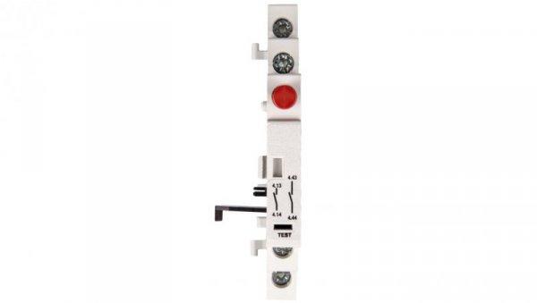 Styk pomocniczy 2Z montaż boczny AGM2-10-PKZ0 072898