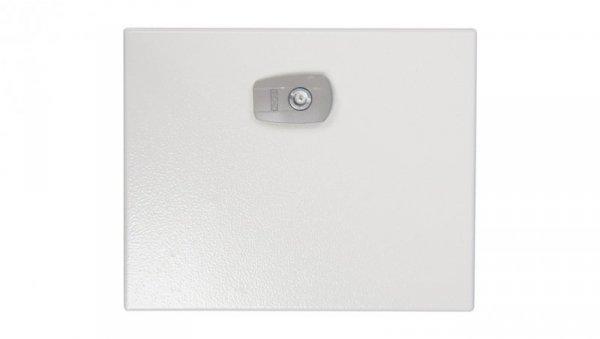 Obudowa CS 250x200x150mm IP66 z płytą montażową CS-2520/150 111646