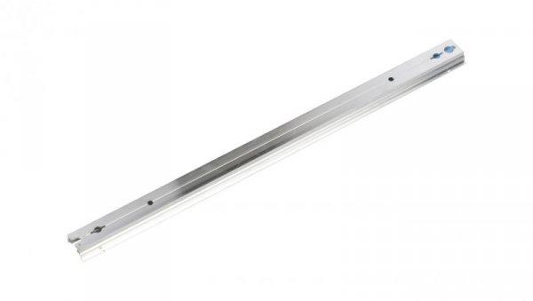 Szyna montażowa 35x15x488mm aluminium BPZ-DINR24-600 293595