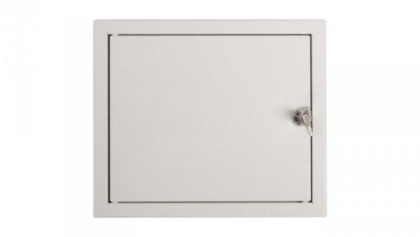 Rozdzielnica modułowa 1x12 natynkowa IP31 NRP 12 Z 3-214