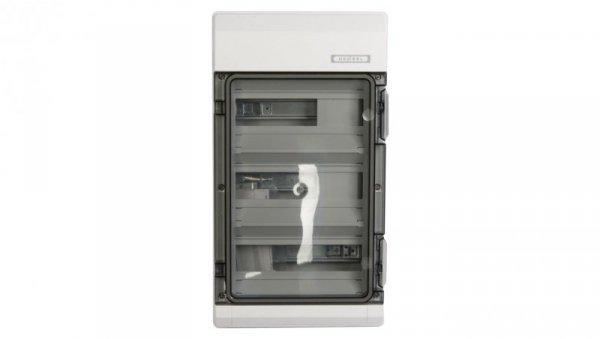 Rozdzielnica modułowa 3x12 natynkowa IP54 KV 3536 6100228