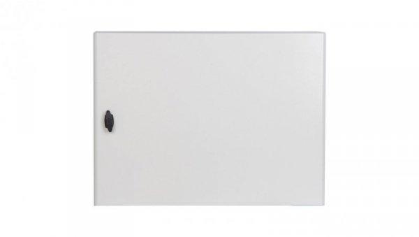 Obudowa S3D 600x800x300mm IP66 z płytą montażową NSYS3D6830P