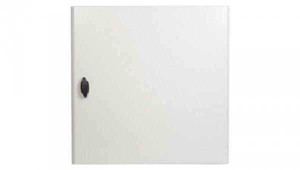 Obudowa S3D 600x600x200mm IP66 z płytą montażową NSYS3D6620P