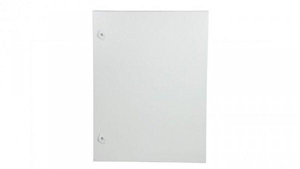 Obudowa metalowa ARGENTA 800x600x200 z płytą IP66 49118