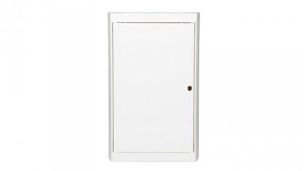 Rozdzielnica modułowa 3x12 natynkowa IP40 Nedbox (drzwi pełne) 601238