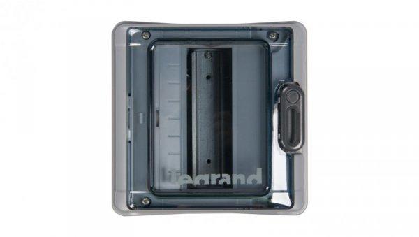 Rozdzielnica modułowa 1x8 natynkowa IP65 RN-65 (bez PE/N) 601938