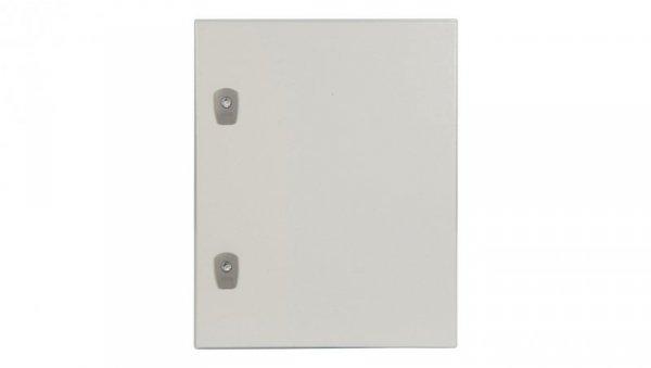 Obudowa CS 500x400x200mm IP66 z płytą montażową CS-54/200 111689