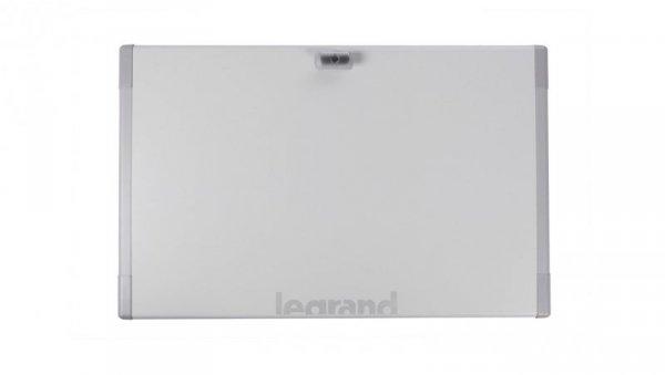 Drzwi płaskie 900x575mm metal IP40 020275