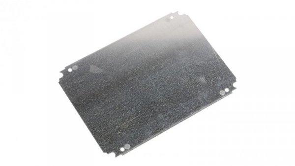 Płyta montażowa 350x250mm stal NSYMM43