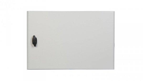 Obudowa S3D 400x600x250mm IP66 z płytą montażową NSYS3D4625P