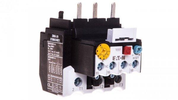 Przekaźnik termiczny 16-24A ZB65-24 278457