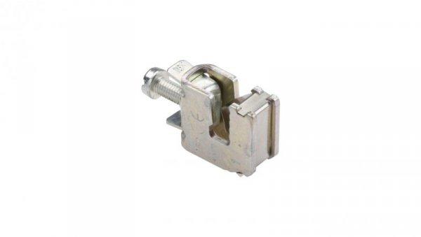 Zacisk przyłączeniowy 1,5-16mm2 szyna 5mm AKU16/5 107187