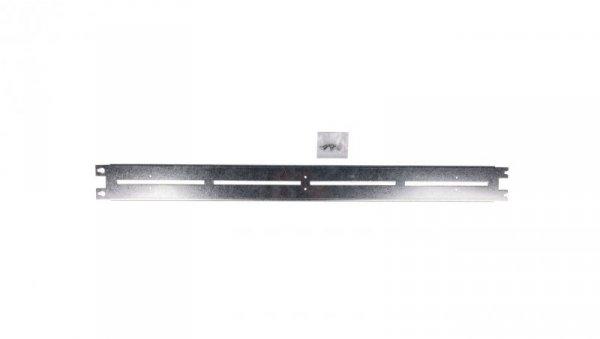 Płyta montażowa 80x1000mm stal BPZ-MPL80-1000 293609