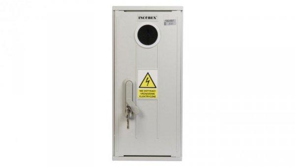 Złącze pomiarowe ZP-1 A IRA-030102-2 R5B43-0301-001