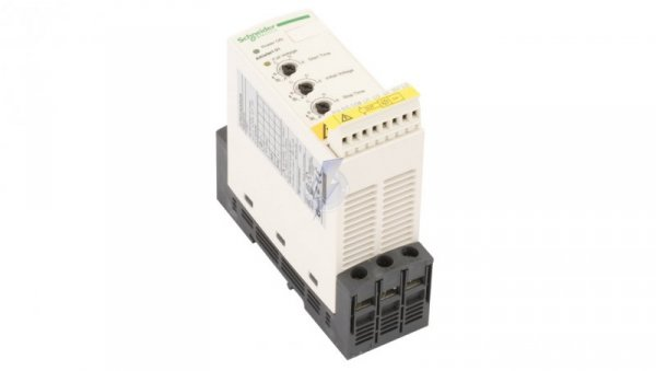 Softstart 3-fazowy 380-415VAC 9A 4kW 400V Altistart ATS01N209QN
