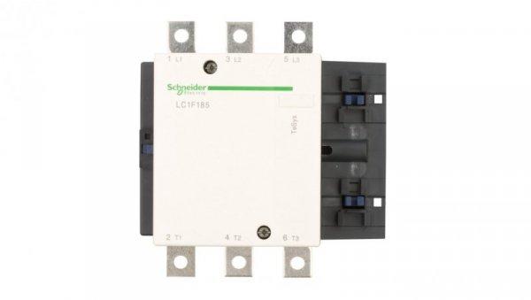 Stycznik mocy 185A 3P 230V AC 0Z 0R LC1F185P7