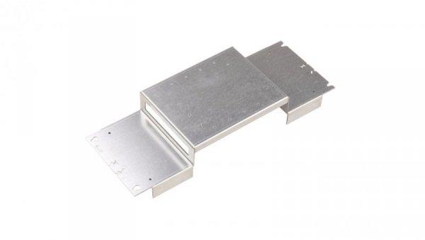 Płyta montażowa 400x600mm stal pion BPZ-NZM2-600-MV 286763