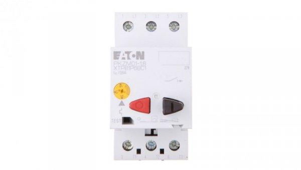 Wyłącznik silnikowy 3P 0,55kW 1-1,6A PKZM01-1,6 278480