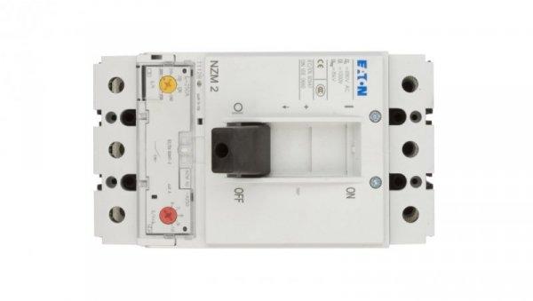 Wyłącznik mocy 3P 250A 50kA NZMN2-A250 259094