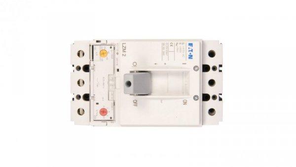 Wyłącznik mocy 3P 160A 36kA LZMC2-A160-I 111938