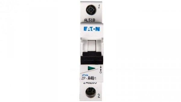 Rozłącznik modułowy 40A ZP-A40/1 248263
