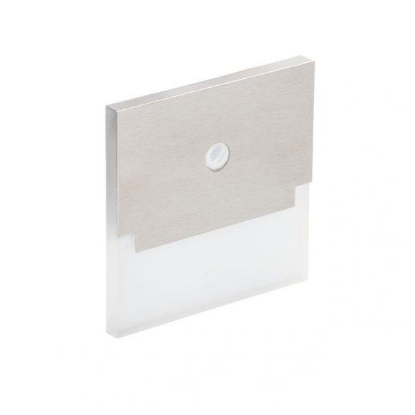 Oprawa oświetleniowa LED z czujnikiem ruchu SABIK LED PIR CW 27375