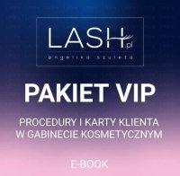 Pakiet VIP (procedury+karty klienta)